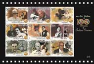 100 yrs of indian cinema