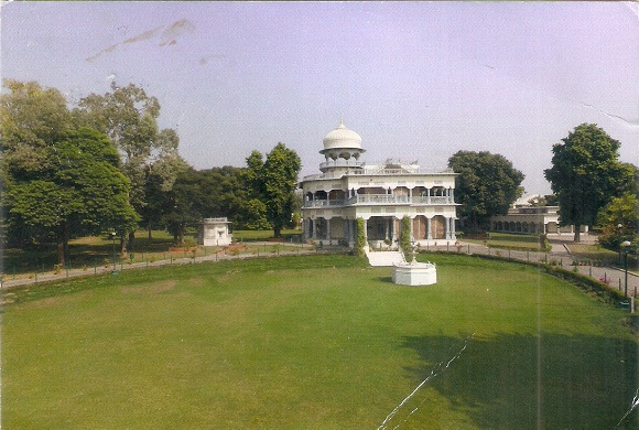 Heritage Buildings of Allahabad
