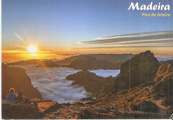 Postcrossing PORTUGAL