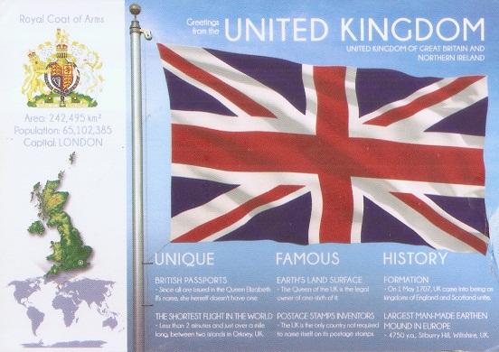 FOTW United Kingdom