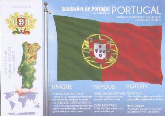 FOTW Portugal
